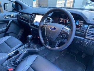 2021 Ford Everest UA II 2021.25MY Titanium Grey 10 Speed Sports Automatic SUV