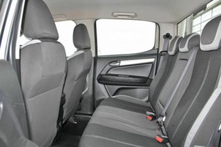 2016 Holden Colorado RG MY17 LS (4x4) White 6 Speed Manual Crew Cab Pickup