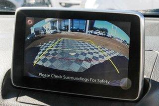 2015 Mazda CX-3 DK2W76 sTouring SKYACTIV-MT Grey 6 Speed Manual Wagon