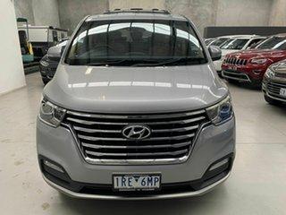 2019 Hyundai iMAX TQ4 MY20 Elite Grey 5 Speed Automatic Wagon.