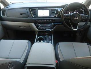 2020 Kia Carnival YP MY20 Platinum Blue 8 Speed Sports Automatic Wagon