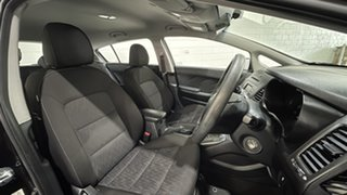 2016 Kia Cerato YD MY16 S Black 6 Speed Sports Automatic Hatchback.