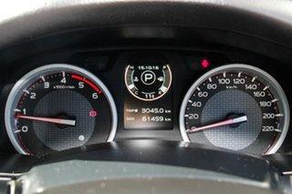 2018 Isuzu D-MAX MY18 LS-T Crew Cab Grey 6 Speed Sports Automatic Utility