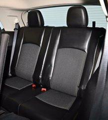 2015 Fiat Freemont JF MY15 Crossroad Black 6 Speed Automatic Wagon