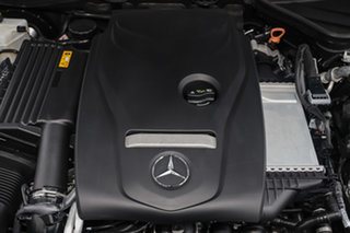 2018 Mercedes-Benz SLC-Class R172 809MY SLC180 9G-Tronic Obsidian Black 9 Speed Sports Automatic