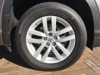 2015 Toyota Kluger GSU50R GX 2WD Bronze 6 Speed Sports Automatic SUV