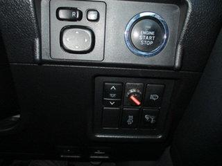 2012 Toyota Landcruiser Prado KDJ155R ZR Blue 5 Speed Sports Automatic Wagon