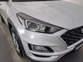 2018 Hyundai Tucson TL3 MY19 Go 2WD Silver 6 Speed Automatic Wagon.