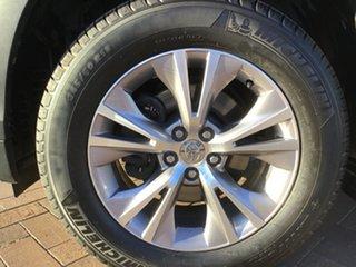 2015 Toyota Kluger GSU50R GXL 2WD Black 6 Speed Sports Automatic SUV