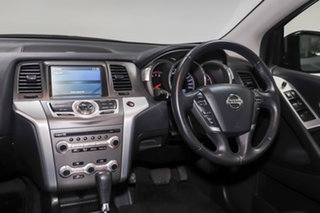 2015 Nissan Murano Z51 Series 4 MY14 ST Grey 6 Speed Constant Variable Wagon.