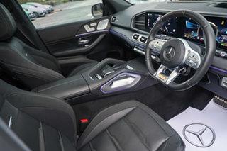 2020 Mercedes-Benz GLE-Class V167 800+050MY GLE53 AMG SPEEDSHIFT TCT 4MATIC+ Selenite Grey 9 Speed.