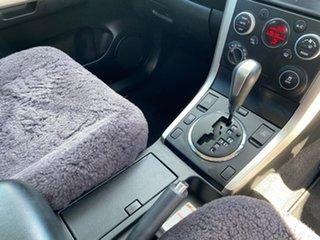 2014 Suzuki Grand Vitara JB Sport Grey 4 Speed Automatic Wagon
