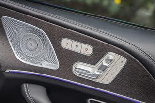 2020 Mercedes-Benz GLE-Class V167 800+050MY GLE53 AMG SPEEDSHIFT TCT 4MATIC+ Selenite Grey 9 Speed