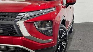 2020 Mitsubishi Eclipse Cross YA MY20 LS 2WD Red Diamond 8 Speed Constant Variable Wagon