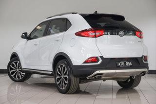 2018 MG GS Update Essence X White 6 Speed Auto Dual Clutch Wagon.