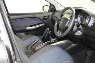 2019 Suzuki Baleno EW Series II GL Granite Grey 5 Speed Manual Hatchback