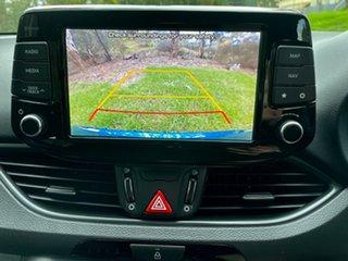 2017 Hyundai i30 PD MY18 Active Marina Blue 6 Speed Sports Automatic Hatchback