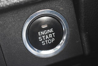 2011 Toyota Landcruiser Prado KDJ150R GXL Blue 5 Speed Sports Automatic Wagon
