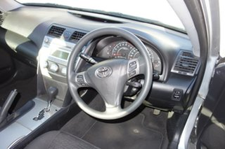 2011 Toyota Camry ACV40R Altise Silver, Chrome 5 Speed Automatic Sedan