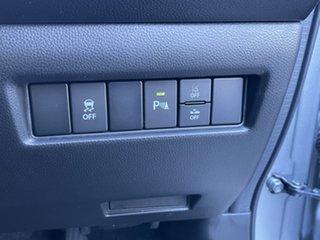 2020 Suzuki Swift AZ Series II GL Navigator Plus Premium Silver 1 Speed Constant Variable Hatchback