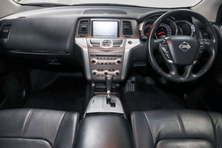 2015 Nissan Murano Z51 Series 4 MY14 ST Grey 6 Speed Constant Variable Wagon