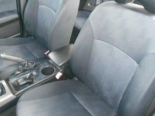 2009 Subaru Forester S3 MY10 X AWD Silver 5 Speed Manual Wagon