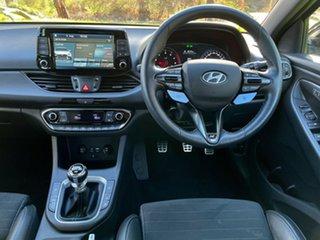 2020 Hyundai i30 PDe.3 MY20 N Performance Micron Grey/charcoal 6 Speed Manual Hatchback