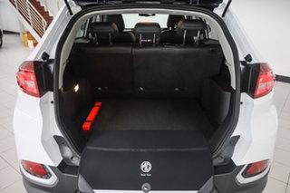 2018 MG GS Update Essence X White 6 Speed Auto Dual Clutch Wagon