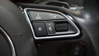 2015 Audi A3 8V MY15 Ambition S Tronic Grey 6 Speed Sports Automatic Dual Clutch Sedan
