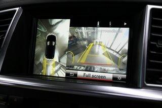 2013 Mercedes-Benz M-Class W166 ML63 AMG SPEEDSHIFT DCT Blue 7 Speed Sports Automatic Dual Clutch