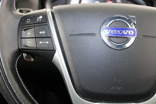 2017 Volvo XC60 DZ MY17 T5 Geartronic AWD R-Design Grey 8 Speed Sports Automatic Wagon