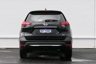 2020 Nissan X-Trail T32 Series II ST X-tronic 2WD Black 7 Speed Constant Variable Wagon