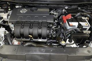 2016 Nissan Pulsar C12 Series 2 ST-L Grey 1 Speed Constant Variable Hatchback