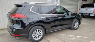2019 Nissan X-Trail T32 Series II ST-L X-tronic 2WD Black 7 Speed Constant Variable Wagon