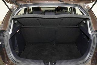 2013 Kia Rio UB MY14 S Brown 6 Speed Manual Hatchback