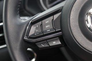 2020 Mazda CX-5 KF4WLA Touring SKYACTIV-Drive i-ACTIV AWD White 6 Speed Sports Automatic Wagon