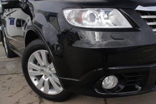 2013 Subaru Tribeca B9 MY13 R AWD Premium Pack Black 5 Speed Sports Automatic Wagon.