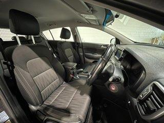 2018 Kia Sportage QL MY19 AO Edition AWD Grey 8 Speed Sports Automatic Wagon