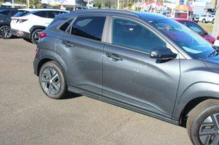 2021 Hyundai Kona Os.v4 MY21 electric Highlander Dark Knight 1 Speed Reduction Gear Wagon.