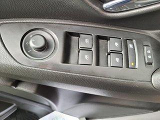 2018 Holden Trax TJ MY18 LS Grey 6 Speed Automatic Wagon