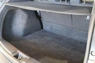 2017 Honda HR-V MY17 VTi-S Grey 1 Speed Constant Variable Hatchback