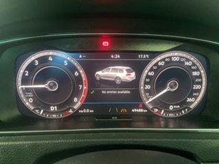 2018 Volkswagen Golf 7.5 MY18 Alltrack DSG 4MOTION 132TSI Premium Indium Grey 6 Speed