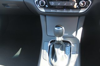 2021 Hyundai i30 PD.V4 MY21 Active Iron Grey 6 Speed Sports Automatic Hatchback