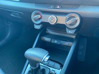 2021 Kia Stonic YB MY22 S FWD Clear White 6 Speed Automatic Wagon