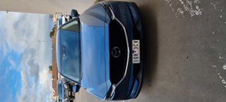 2019 Mazda CX-5 KF2W7A Maxx SKYACTIV-Drive FWD Sport Blue 6 Speed Sports Automatic Wagon.