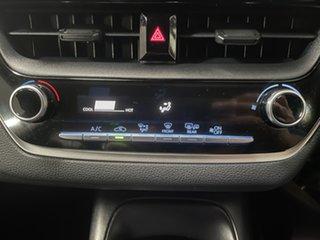 2020 Toyota Corolla Mzea12R Ascent Sport i-MT Bronze 6 Speed Manual Hatchback