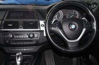 2011 BMW X5 E70 MY12 xDrive30d Steptronic White 8 Speed Sports Automatic Wagon