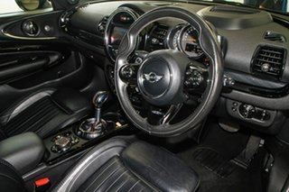 2017 Mini Cooper F54 S Clubman 8 Speed Automatic Wagon