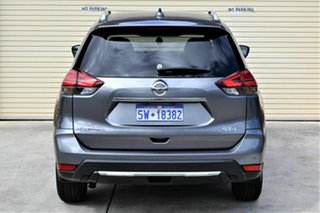2019 Nissan X-Trail T32 Series II ST-L X-tronic 2WD Silver 7 Speed Constant Variable Wagon