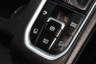 2018 Hyundai Santa Fe TM MY19 Active White 8 Speed Sports Automatic Wagon